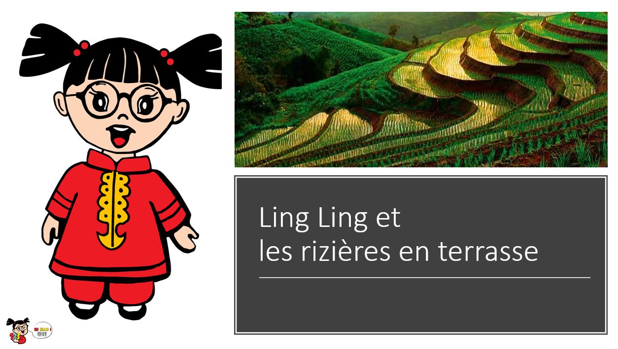 Ling Ling et son histoire